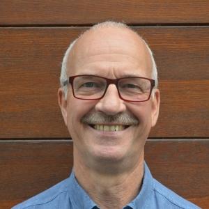 Detlev Michalke (Kassierer)