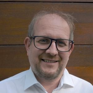 Fabian Scheske (Beisitzer)