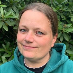 Nadine Scheske (Beisitzerin)